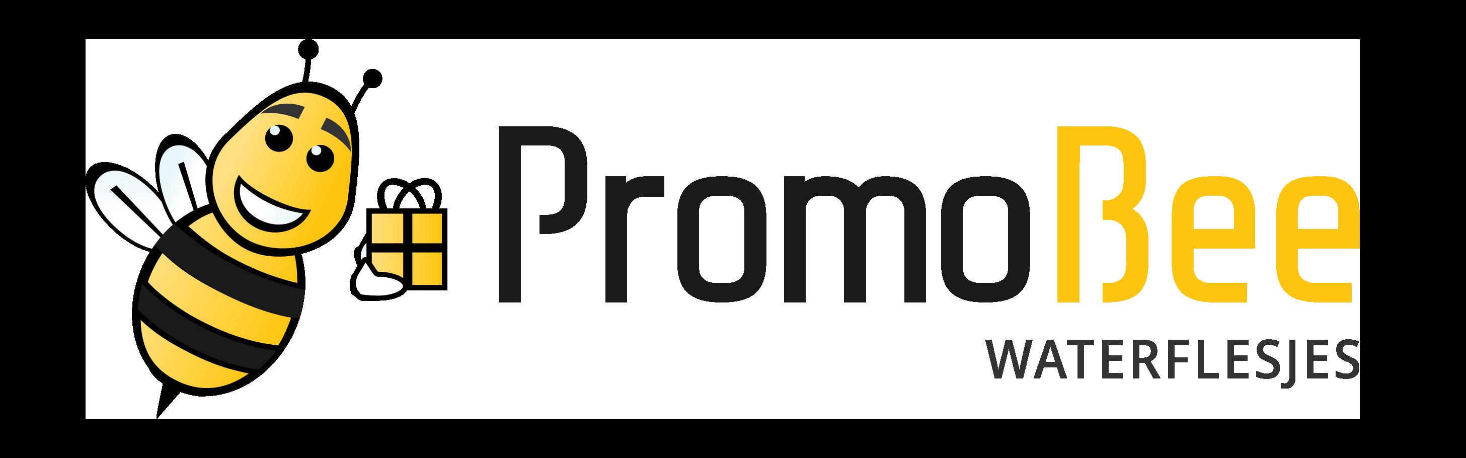 PromoBee Waterflesjes